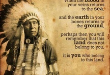 Native American / by Karen Hampton