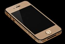 Golden Gadgets / www.tweet4gold.weebly.com