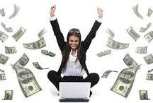 marketing / make money online