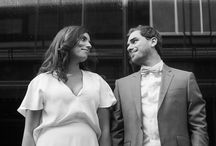 Mariage Chic & Fun à Paris / #mariage chic #mariage fun #paris #tropical #mariage coloré #confettis