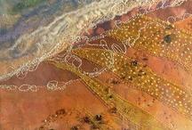 sewing landscapes