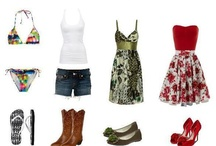 My Kind of Fashion / by Amber Scott