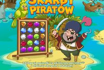 Skarby Piratów