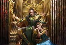 loki and other awesome stuff