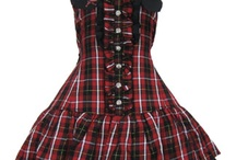 Cute dresses! / by Charlotte Love