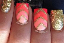 nails / by Ashley Reed
