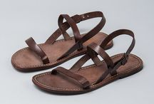 Sandalias / Me encantan las sandalias!!!!