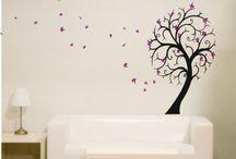 ideas mural