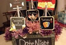 Date night gifts