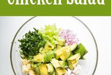 Salad ideas