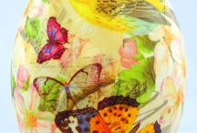 Beautiful, colored Easter! W la Pasqua / Suggestions, ideas...Eastertime is coming!