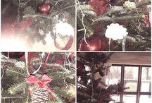Weihnachten Dekoration mieten