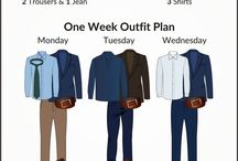 Male outfits