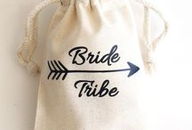 Tribal Bridal Shower Ideas