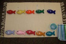 Unit: Fish / by Seemi @ Trillium Montessori