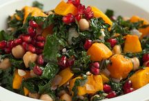 FOOD - Kale! / delicious and nutritious