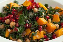 Clean Eating Recipes / Vegetarian clean eating  / by Danielle Davis
