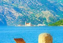 Montenegro / Pins about #Montenegro