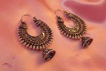 Jumka n Earrings