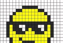 Hama emoji