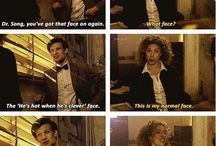 Doctor who!❤