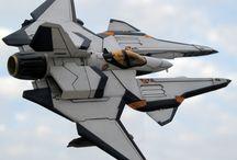 jets&planes