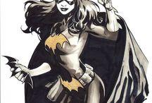 Batman / by Anita Neubert Young