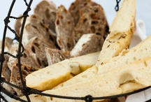 Breads / We really enjoy making our own breads and love trying to find new combinations try.