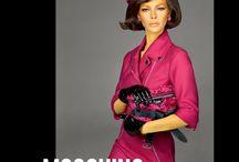 Moschino Fall 2018 Campaign