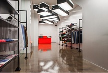 retail design / by Ana Romero Collection