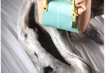 COULD & CLEVER COLLECTION / Made in Italy luxury bags