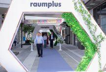 Opening raumplus showroom in Suzhou / Wir haben Grund zu feiern! Stolz präsentieren wir die feierliche Eröffnung unseres raumplus Showroom in Suzhou (nahe der Stadt Shanghai gelegen) am 23. Mai 2018. // We have reason to celebrate! We are proud to present the opening ceremony of our raumplus showroom in Suzhou (near the city of Shanghai) on May 23, 2018.