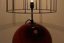 lights / by Shani Mor Ashkenazi