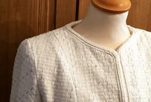 Coats & Jackets / Jackets designed and made by Eliza