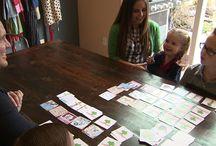 Kids as Entrepreneurs / A board about teaching kids about entrepreneurship