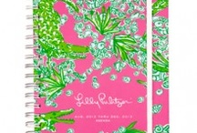 Lilly Pulitzer - Fall 2012