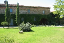 Places in Tuscany, Italy / Our properties in Tuscany