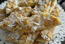 biscotti leggeri con corn flakes e pistacchi