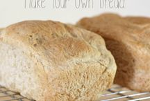 Breads / by Alice Seuffert/Dining with Alice