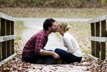 engagement / by Mindy Lamprecht