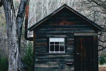 Cabin Box