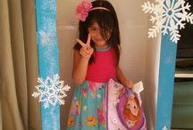 Bridgets 4th Birthday / Frozen