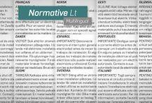 Normative Lt Font Download