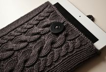 Tablet Cases / It protects and it's cool... / by Music In Hand, Inc