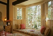 Decorate (Bay Window) / by Heather Faircloth