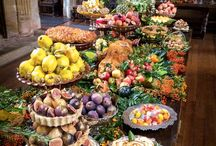 harvest table