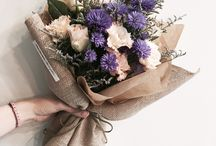 Flowers Bucket