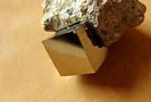 パイライト -Pyrite