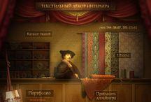 Kleinburd Russia / Websites Creation