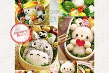 I ♥ Bento Box etc